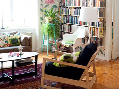 沙发与沙发靠垫坐垫的完美搭配图欣赏